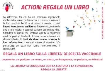 ACT10 REGALA UN LIBRO