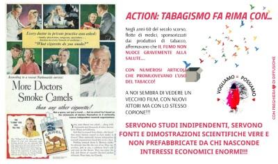 ACT8 TABAGISMO FA RIMA CON