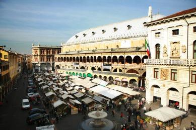 Il Biologico di Ca' Busatto - Piazze delle Erbe - Padova
