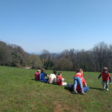 I Nostri Campioni - Parco Le Fiorine - Teolo (PD)