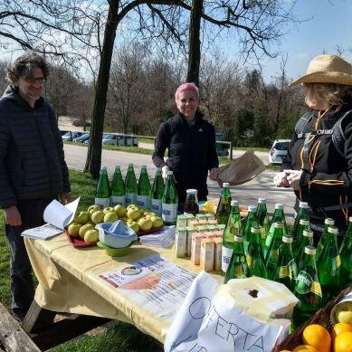 Parco Le Fiorine - Teolo (PD)