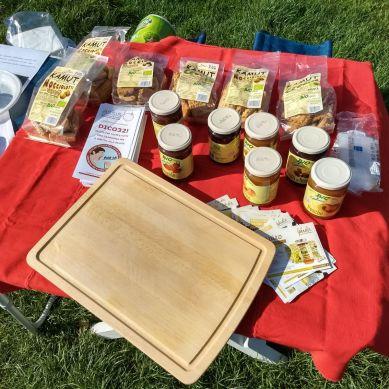 Le Marmellate di ApiGardin - Parco Le Fiorine - Teolo (PD)